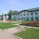Администрация муниципального района Чекмагушевский район РБ