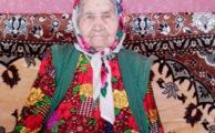 Калимуллина Фания Давлетшиновна – 90 летний юбиляр.